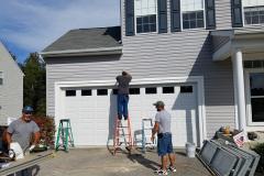 garage door installation so md